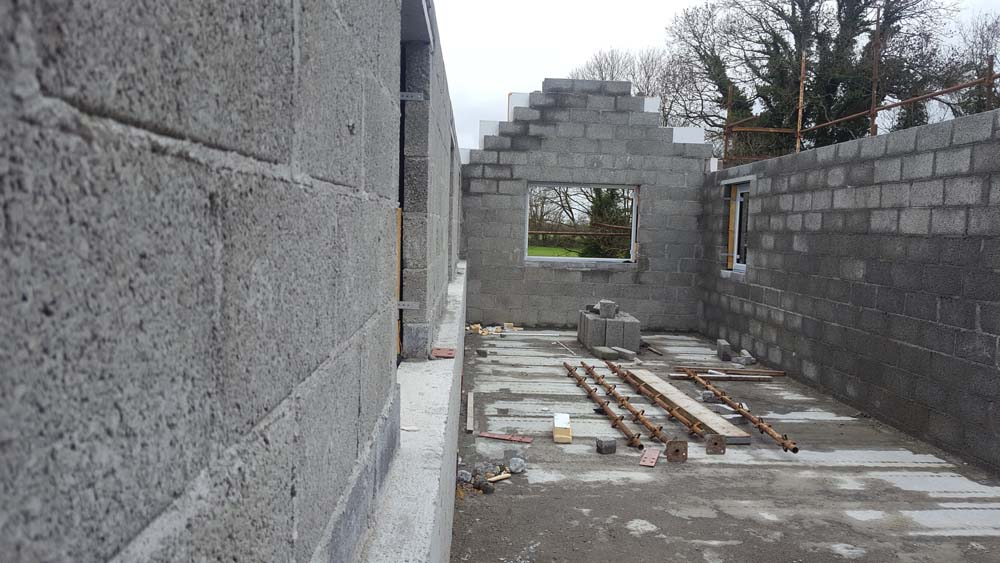 DOMESTIC ENGINEERING PROJECT THURLES