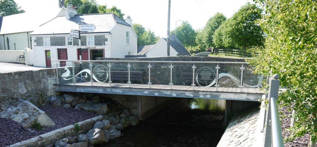 Drombane Village Redevelopment Tipperary