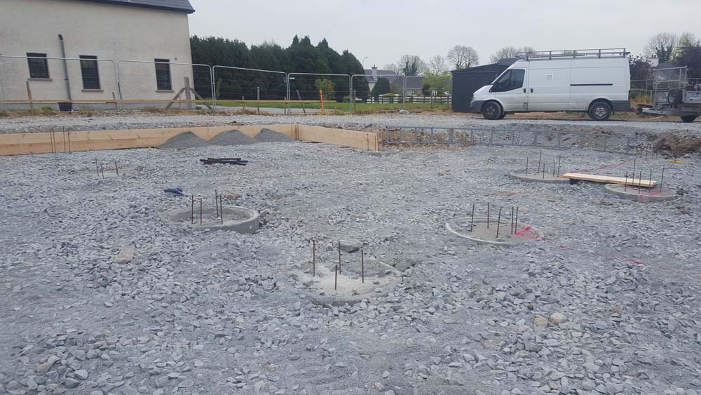 DOMESTIC ENGINEERING PROJECT TEMPLEMORE