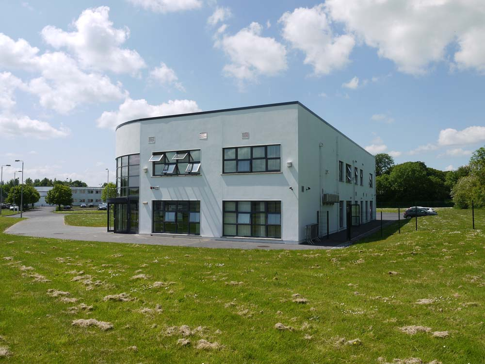Thurles Chamber Enterprise Centre