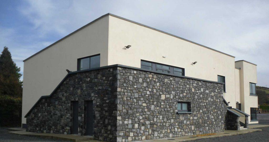 SEAN TRACEY GAA CLUB